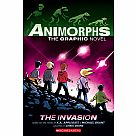 Animorphs Graphix 1: The Invasion