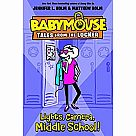 Lights, Camera, Middle School Babymouse Tales 1