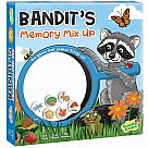 Bandit's Memory Mix-Up Game