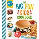 Big, Fun Kids Cookbook