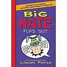 Big Nate #5: Big Nate Flips Out