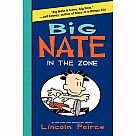 Big Nate #6: Big Nate in the Zone