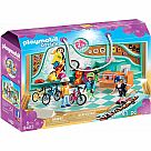 Playmobil 9402 Bike and Skate Shop