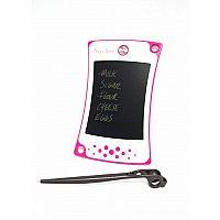 "Boogie Board LCD Tablet 4.5"" Pink"