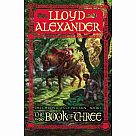 Chronicles of Prydain #1: The Book of Three