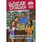 Boxcar Children Mysteries 155: Mystery of the Forgotten Family