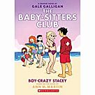 Boy-Crazy Stacy Babysitters Club Graphic 7