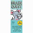 Brain Quest Deck for Threes