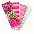 Brain Quest Deck Grade 5
