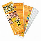Brain Quest Deck Grade 2
