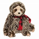 Bramley Holiday Sloth with Scarf