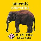 Bright Baby: Animals (Spanish)