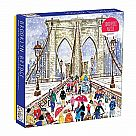 1000 Piece Puzzle Brooklyn Bridge