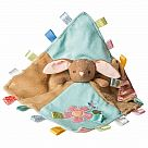 Taggies Bunny Character Blanket