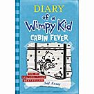 Cabin Fever Wimpy Kid 6