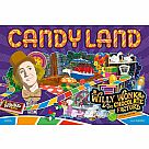 Willy Wonka Candyland