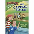 Ballpark Mysteries 13: The Capital Catch