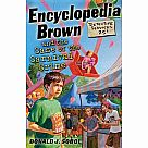 Encyclopedia Brown #27: The Case of the Carnival Crime