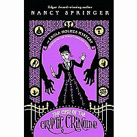 Enola Holmes #5: The Case of the Cryptic Crinoline