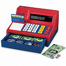 Calculator Cash Register