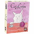 Cat Lady Game