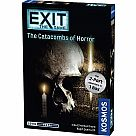 Exit the Game: Catacombs of Horror