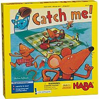 Catch Me! Game