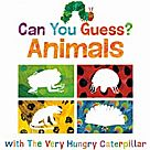Can You Guess? Animals with the Very Hungry Caterpillar