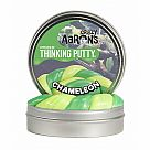 Thinking Putty: Heat Sensitive Chameleon