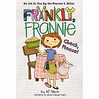 Frankly Frannie: Check, Please