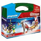 Playmobil 70312 Christmas Carrying Case