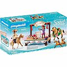 Playmobil 70396 Spirit Christmas Concert