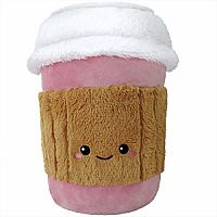 Squishable Coffee Cup