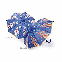 Color Changing Umbrella, Rockets