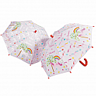 Color Changing Umbrella, Unicorns