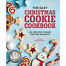 Easy Christmas Cookie Cookbook