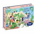 1000 Piece Puzzle, Dare to Dream