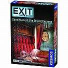 Exit the Game: Dead Man on the Orient Express