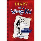 Diary of a Wimpy Kid #1: Diary of a Wimpy Kid
