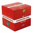 Bouncing Ball Workshop