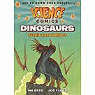 Dinosaurs: Fossils and Feathers Science Comic