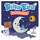 Ditty Bird Sound Book: Bedtime Songs