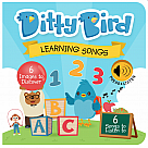 Ditty Bird Sound Book: Learning Songs