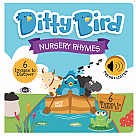 Ditty Bird Sound Book: Nursery Rhymes