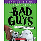 Bad Guys 7: Do-You-Think-He-Saurus?