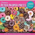 1000 Piece Puzzle, Donuts