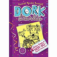 Dork Diaries #2: The Not-So-Popular Party Girl