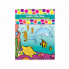 Do-A-Dot Activity Book, Under the Sea
