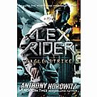 Alex Rider 4: Eagle Strike