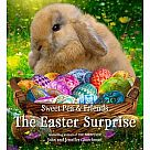 The Easter Surprise (Sweet Pea and Friends)